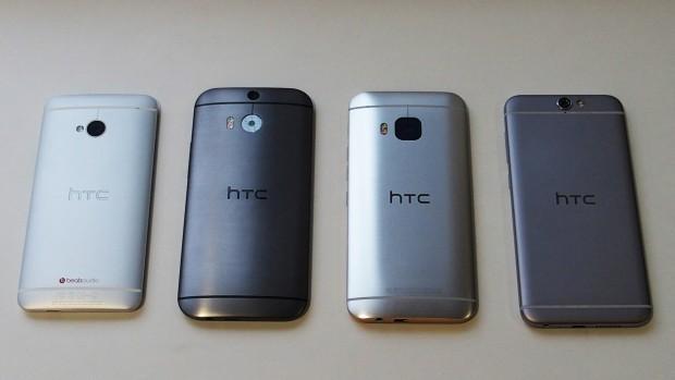 HTC утверждает, что Apple их копирует, а не наоборот