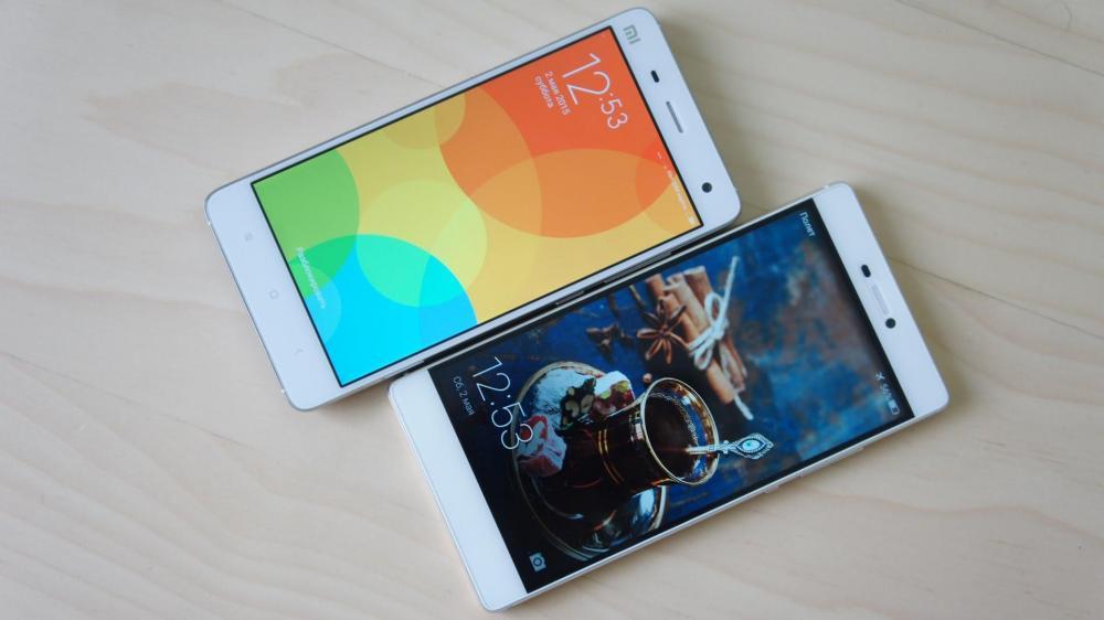 Huawei Обогнали Xiaomi в Китае