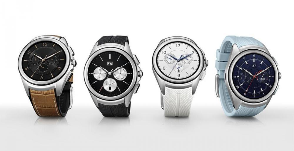 LG Watch Urbane 2 хотите?