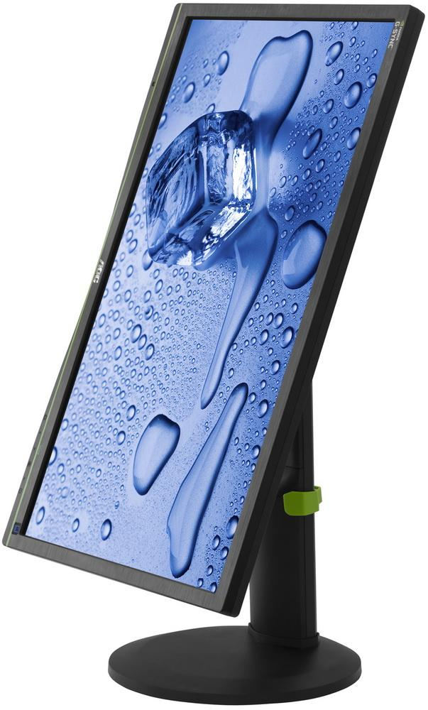 Монитор AOC G2460PG с NVIDIA G-Sync: реалистичный виртуальный мир