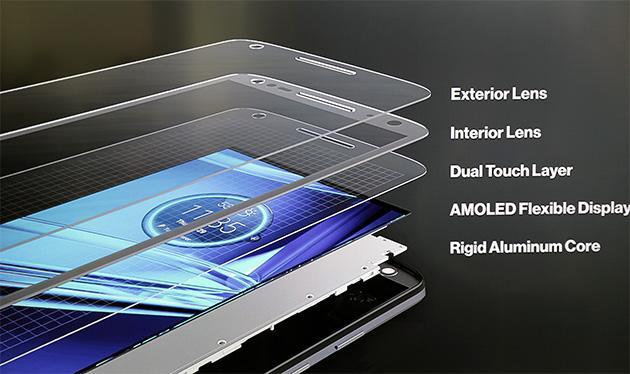 Motorola считает, что смартфоны сегодня слишком хрупкие