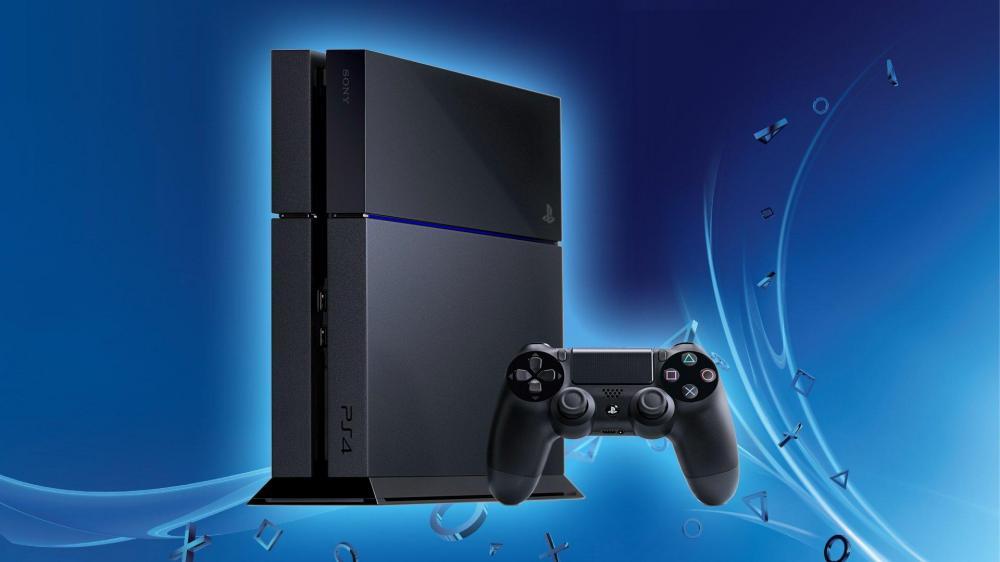 Продажи Playstation 4 перевалили за 25 миллионов