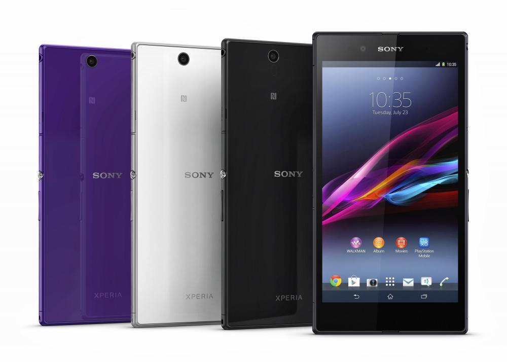Sony Mobile анонсирует начало продаж флагманской линейки смартфонов Xperia Z5