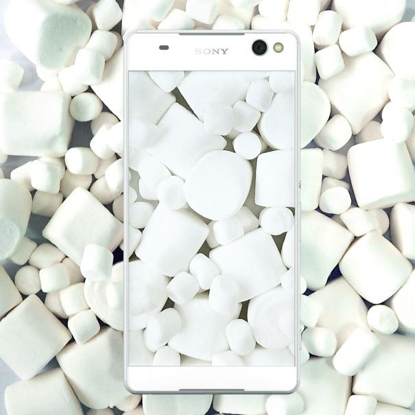 Список устройств Sony, которые ждут Android Marshmallow