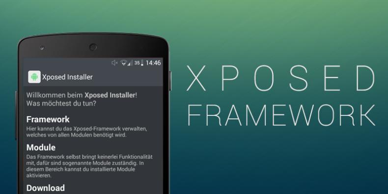 Xposed Framework скоро появится для Android Marshmallow
