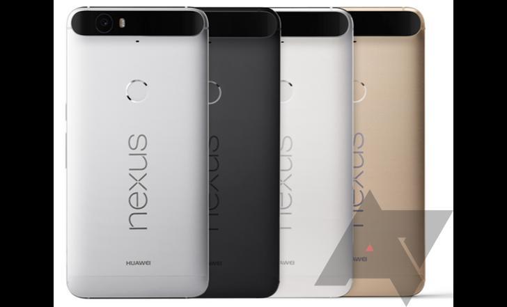 Что мы ещё знаем о Nexus 6P и 5X