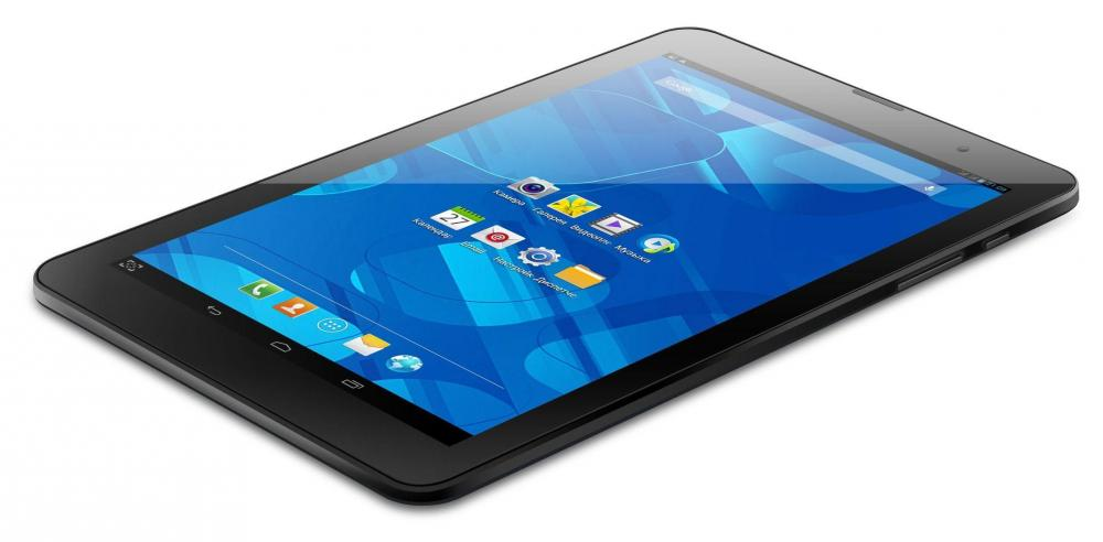 Обзор планшета Bliss Pad M8041 с поддержкой двух SIM-карт