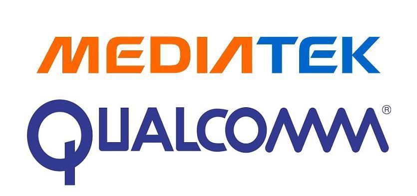 Qualcomm и MediaTek не попали в топ-5 самых популярных смартфонов