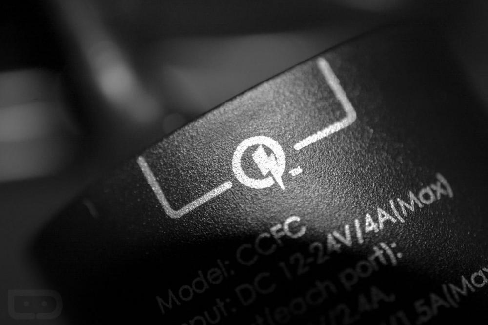 Qualcomm научат смартфоны заряжаться ещё быстрее