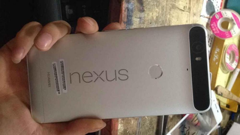 Стали известны названия новых смартфонов Nexus