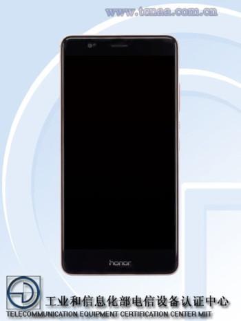 Huawei Honor V8 встретили в Китае