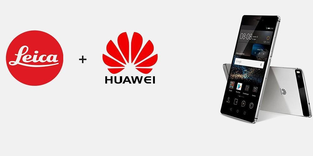 Huawei и Leica комментируют ситуацию с камерой P9