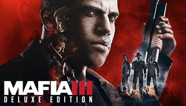 Mafia III станет доступна в октябре