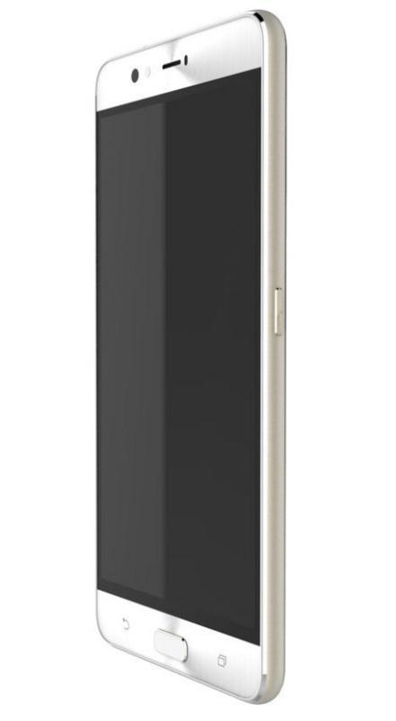 Неофициальные пресс-рендеры Asus Zenfone 3 и Deluxe-версии