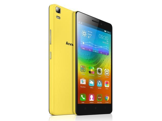 Обновление Lenovo A7000 до Android Marshmallow