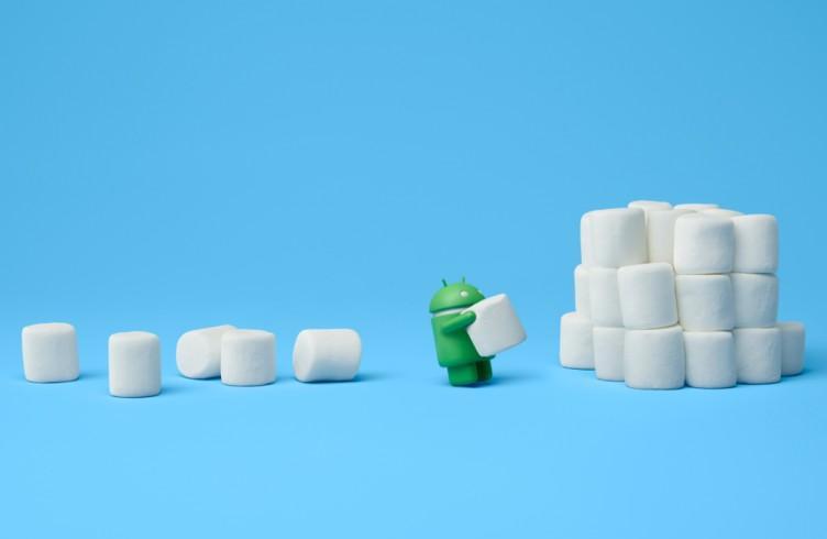 Samsung Galaxy Note 4 на Exynos получает Marshmallow