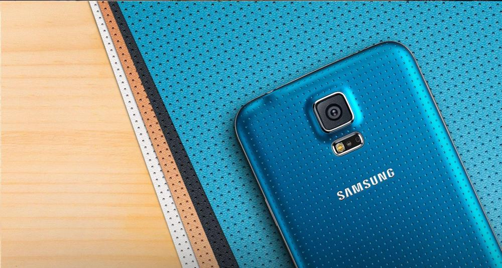 Samsung Galaxy S5 тоже получает Marshmallow