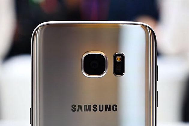 Samsung Galaxy S7 продаётся лучше Galaxy S6