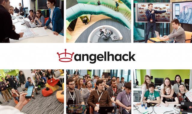В Иннополисе прошел российский этап глобального хакатона AngelHack