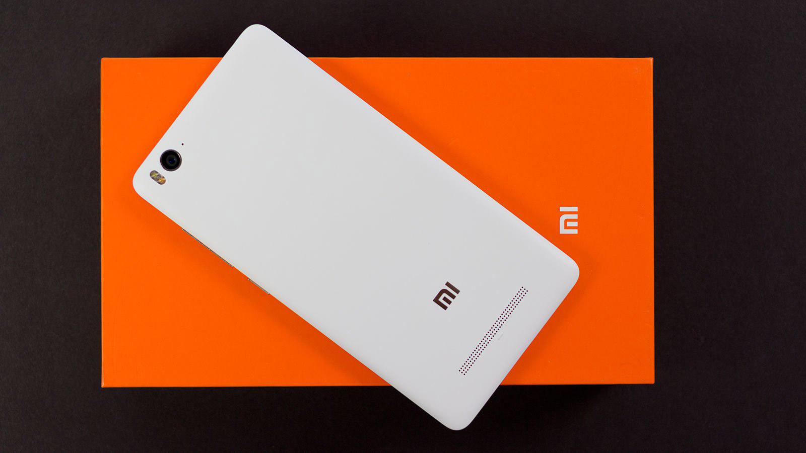 Xiaomi Note 2 может оказаться со Snapdragon 823 внутри