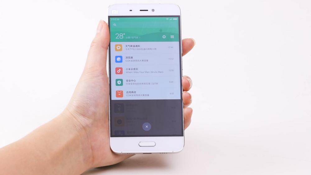 Xiaomi покажет MIUI 8 уже 10 мая