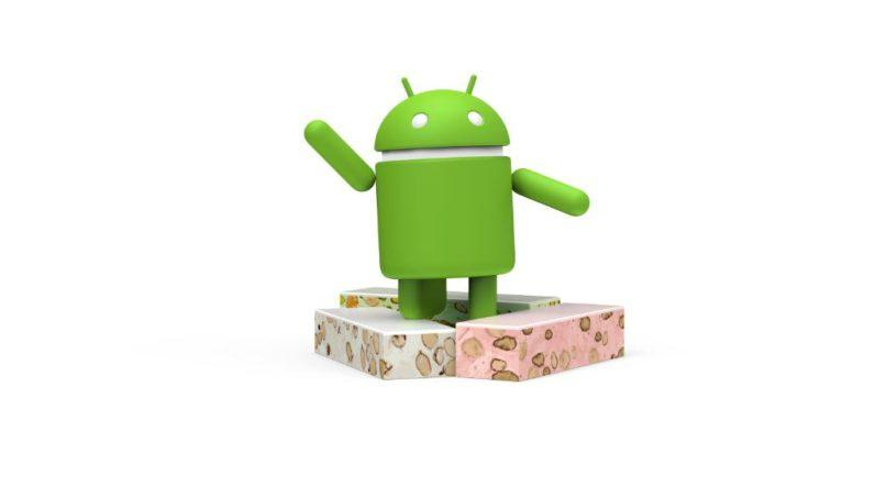 Android Nougat раздадут 22 августа