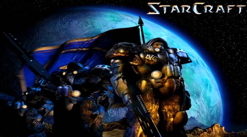 Blizzard планирует переиздать первый StarCraft