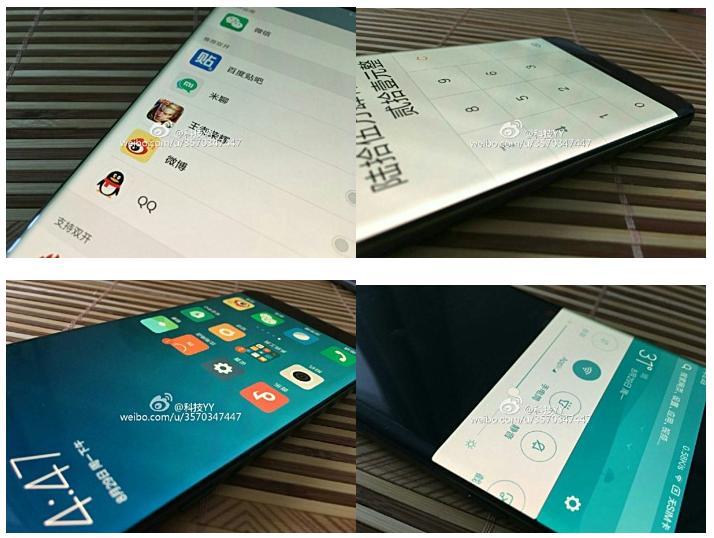 Ещё больше фото Xiaomi Mi Note 2