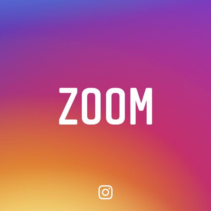 Instagram даёт возможность зумить фото
