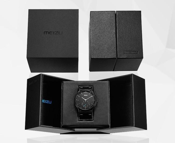 Meizu пришла с умными часами Mix