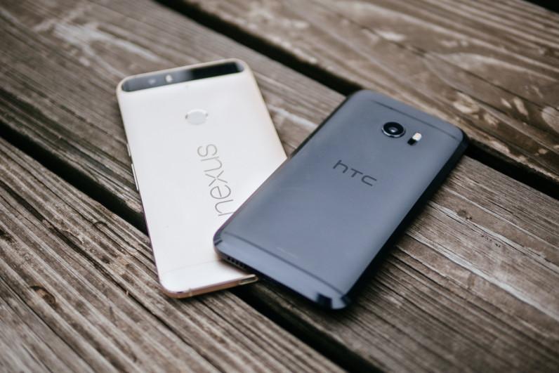Nexus 2016 могут оказаться просто Гуглофонами