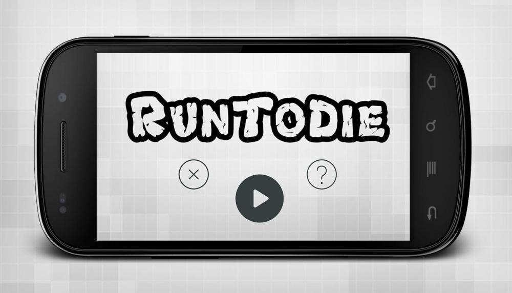 Обзор игры Run to Die: Проживем жизнь он начала и до конца