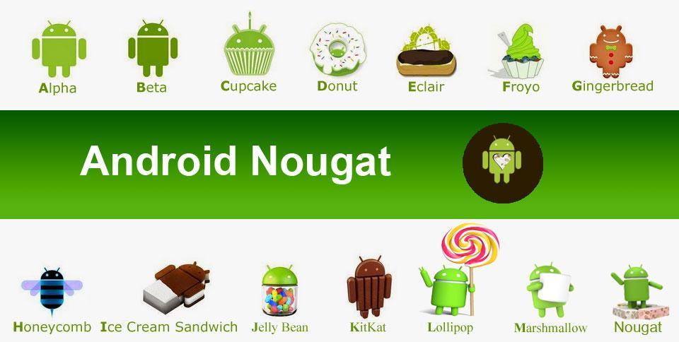 Позолоти ручку – погадаю! Когда ты получишь Android 7.0 Nougat…