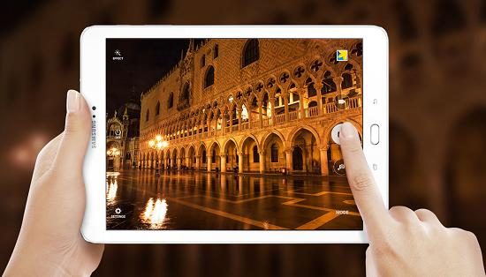 Samsung подтвердила скорый выход Galaxy Tab S3