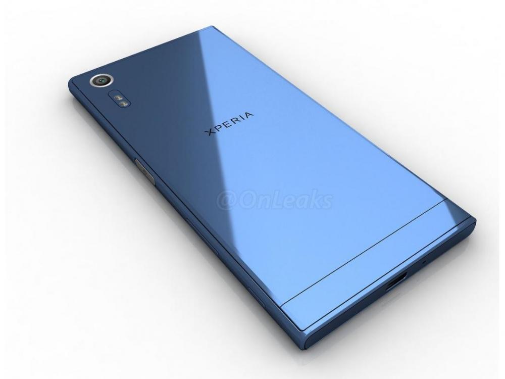 Sony подготавливает к запуску Xperia X Compact