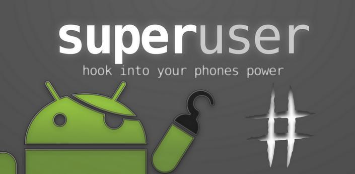 SuHide - приложение от Chainfire для скрытия root на смартфоне