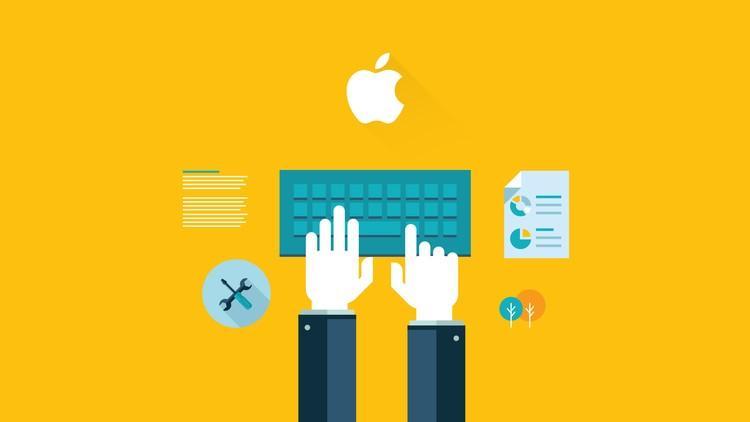 Вакансия iOS-разработчика