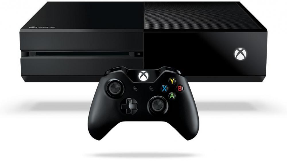 Xbox One обошёл по продажам Playstation 4