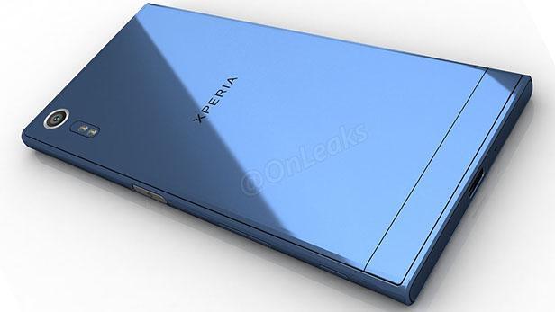 Xperia XR - будущий флагман Sony?