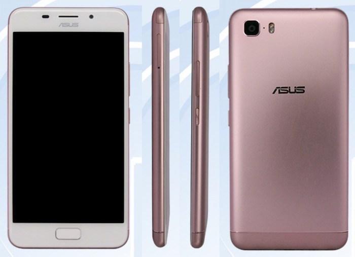 Asus X00GD с аккумулятором на 4850 mAh проходит сертификацию