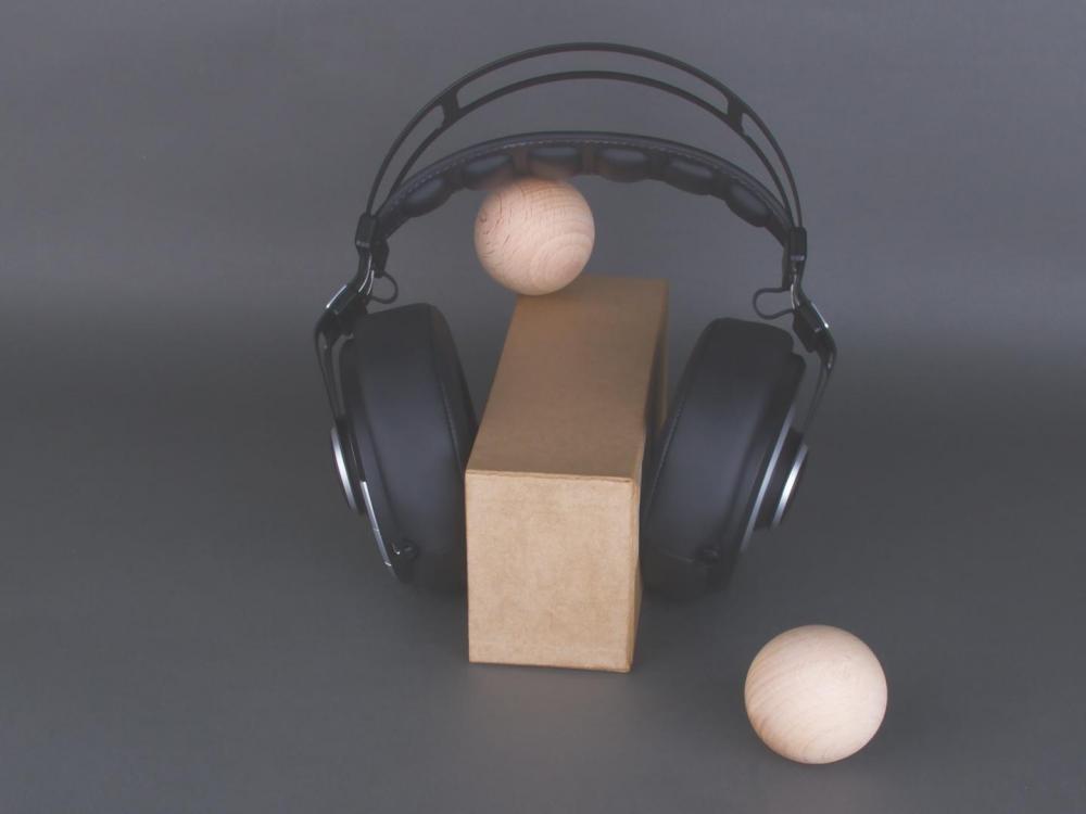 Чистое и глубокое звучание Hi-Fi класса без проводов. Обзор наушников mysound BH-10 от Rombica