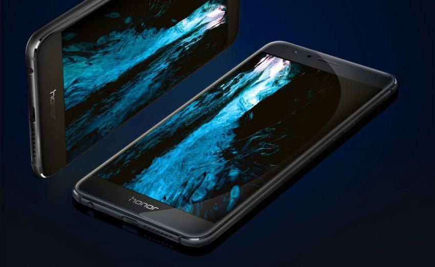 Honor 8 получит Android Nougat и EMUI 5 в феврале