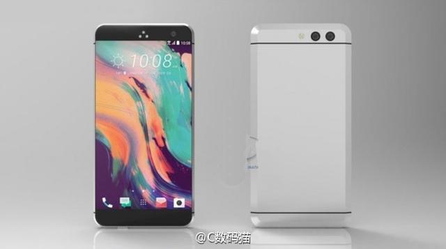 HTC 11 удивит публику цифрами
