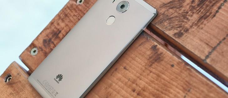 Huawei рассказывает о планах на Android Nougat