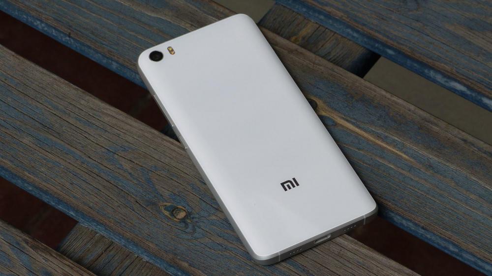 Когда всё же выпустят Xiaomi Mi 6?
