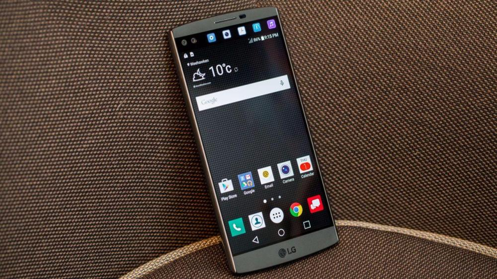 LG G6 запустят раньше срока