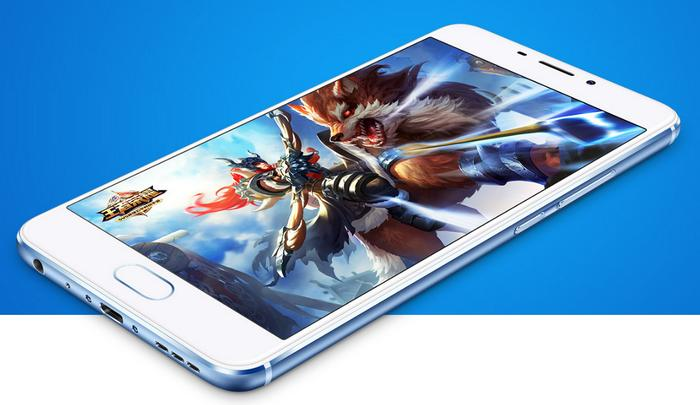 Meizu M5 Note хотите? Запустили официально