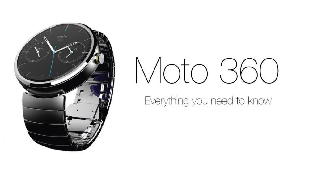 Motorola не планирует умные часы в ближайшем будущем