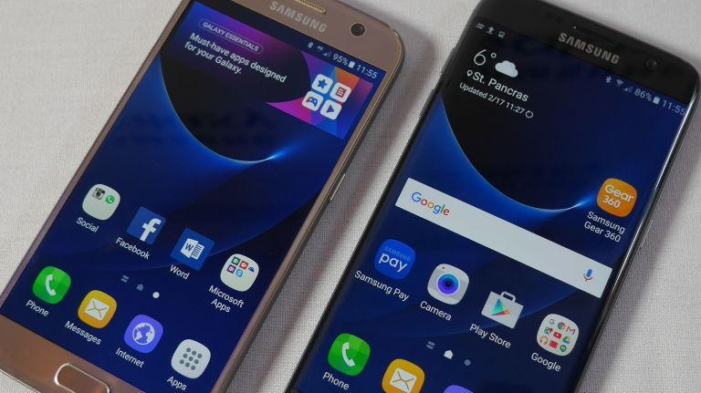Samsung Galaxy S8 ждём позже и дороже, чем обычно