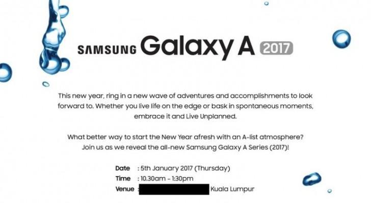 Samsung запустит обновление для Galaxy A уже 5 января